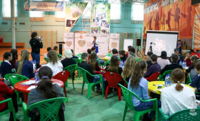 Форум «От социальной инициативы к социальному предпринимательству» прошел в Краснокаменске