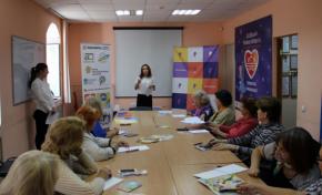 Пенсионеры в сети: «Ростелеком» в Новосибирске объяснил пожилым людям «Азбуку интернета»