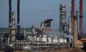 The Guardian опубликовала список компаний, ответственных за треть всех выбросов углерода