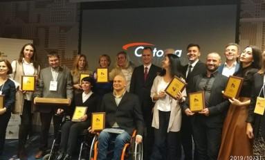 В Калининграде прошел слет социальных предпринимателей