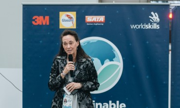 Маурин Толен: Для 3М Устойчивое Развитие – Это Широкая Платформа