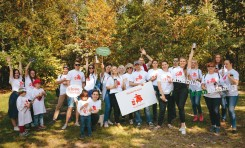 Сотрудники Henkel по всему миру проводят мероприятия по сбору пластикового мусора