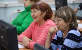 «Ростелеком» стал партнером обучающего проекта для кемеровских пенсионеров