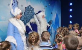 «Ростелеком» открыл волшебный портал в сказку для алтайских детей
