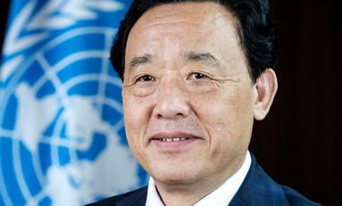 Глава Продовольственной и сельскохозяйственной организации ООН приедет на Форум устойчивого развития в Москву