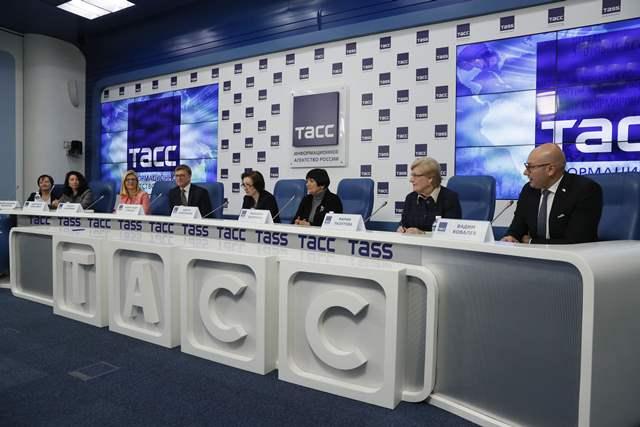 В Москве обсудили результаты реализации проектов, связанных с формированием культуры здоровья у подрастающего поколения