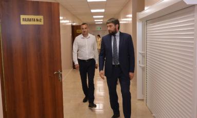 Партнерство для развития громады: ЦГОК подписал договор о сотрудничестве с властями Петровского района