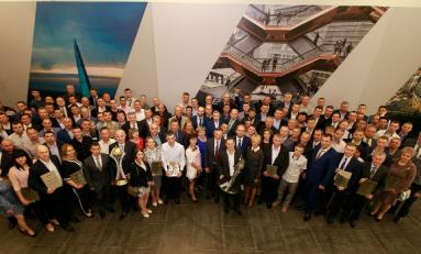 «Запорожкокс» и «Запорожсталь» – победители трудового соперничества-2018