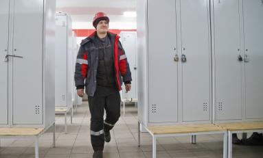 Метинвест вложил более 12 млн грн в улучшение бытовых условий на мариупольских комбинатах