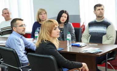 На криворожских предприятиях Метинвеста стартовал проект «Академия обогатителя»