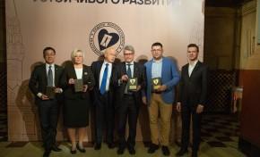 Объявлены Лидеры корпоративной благотворительности-2019!
