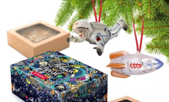 Проект «Больше, чем покупка» предлагает корпоративные подарки