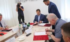 Метинвест выделил более 5 млн грн на стипендии запорожским студентам