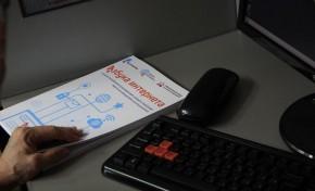 «Ростелеком» и киберклуб Navigator посадили пенсионеров Горно-Алтайска за парты