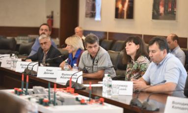 Мариупольские меткомбинаты Группы Метинвест отчитались о экологической модернизации