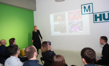 Сделать город ярче и интереснее: в Кривом Роге объявили о старте программы #FestMetinvest