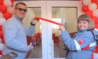 АКХЗ капитально отремонтировал заводской учебный центр