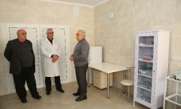 Метинвест продолжает модернизацию горбольницы №17 на Ингульце