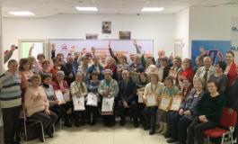 «Ростелеком» стал партнером тульского чемпионата по компьютерной грамотности среди пенсионеров