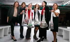 Белорусский бизнес поддерживает «Добрую авоську»