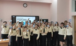 """В российских школах проведут урок """"Изменение климата в России"""""""
