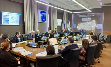 В АО «Атомредметзолото» прошли диалоги в рамках подготовки  отчетных материалов за 2019 год