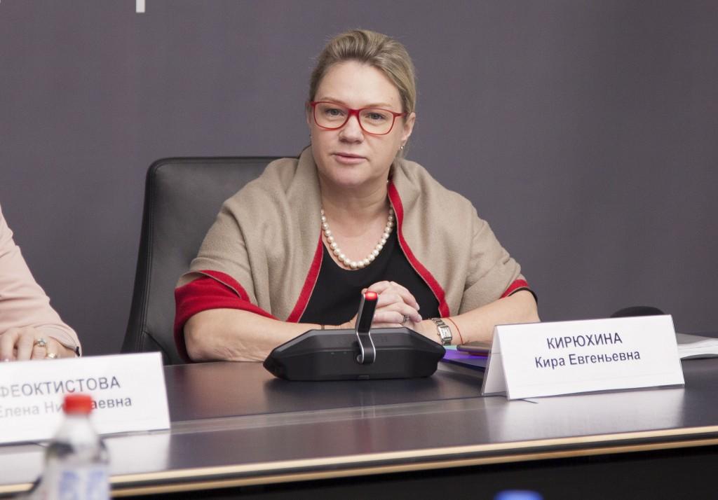 В ПАО «Ростелеком» прошел диалог в рамках подготовки отчета об устойчивом развитии