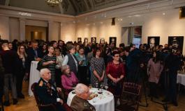 Герои войны в роли fashion-моделей:  яркий фотопроект к 75-летию Победы