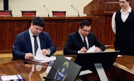 «Ростелеком» и Воронежский государственный университет подписали соглашение о сотрудничестве