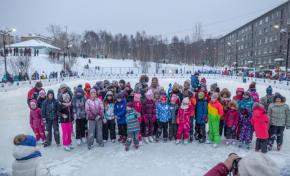 Бренд NIVEA подвел итоги всероссийского конкурса «Голосуй за свой каток!»