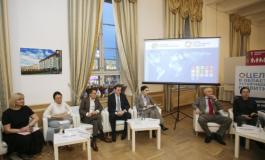Международный Форум сотрудничества–2020. Цели устойчивого развития. Инструменты для бизнес-практики
