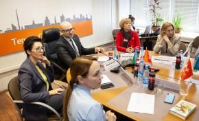 15 тысяч волонтерских часов инвестировали участники Национального совета по корпоративному волонтерству Свердловской области в улучшение жизни региона во время совместных акций.
