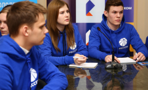 «Ростелеком» обеспечил видеосвязь для омских школьников в рамках открытого урока «ПроеКТОриЯ»