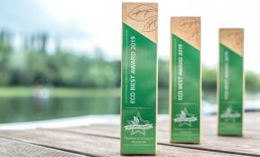 Продолжается прием заявок на участие в премии  ECO BEST AWARD-2020