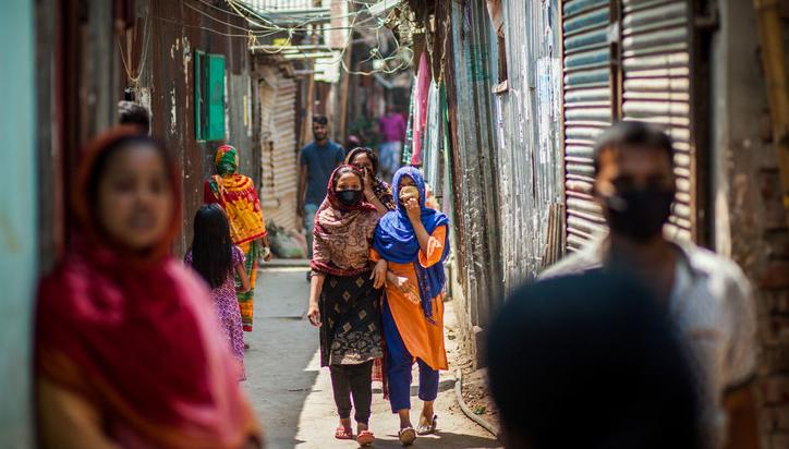 ООН: устойчивое развитие сегодня еще более важно, чем до пандемии