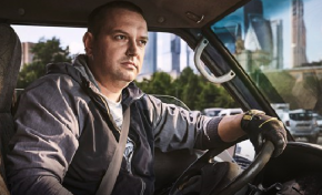 Концерн «Шелл» запустил социальную кампанию #СпасибоЧтоВезете в поддержку водителей легкого коммерческого транспорта