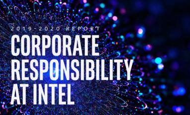 Intel отвечает на основные глобальные вызовы и дает старт новому коллективному подходу к корпоративной социальной ответственности