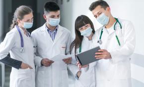 Исследование PRT Edelman Affiliate: как врачи потребляют digital-контент