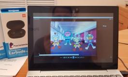 «Весна на Марсе» в Пензе: «Ростелеком» поддержал юных программистов