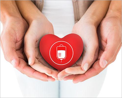 Макдоналдс поддержит доноров крови