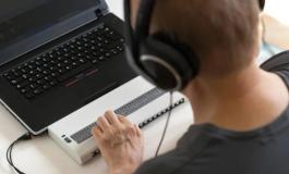 Портал госуслуг получил наивысшую оценку по доступности для людей с проблемами зрения