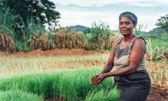 Изменение климата все чаще угрожает благополучию женщин
